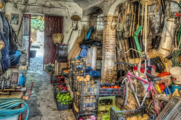 La casa del contadino (2) - Duilio Nicli