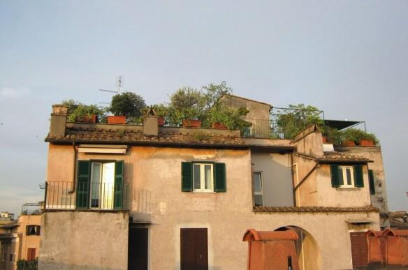 Terrazze di Roma (1)