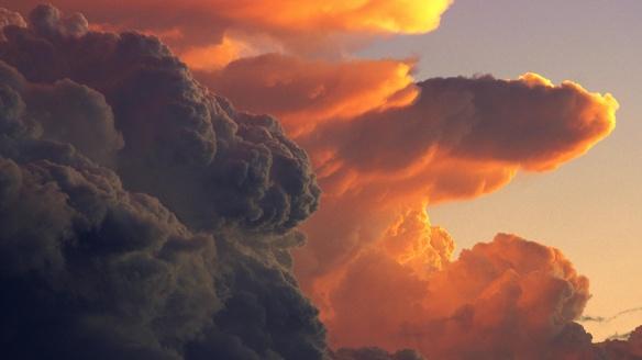 Se nuvole sono