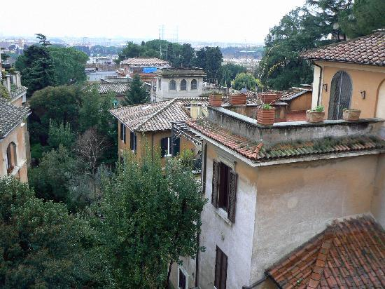 Terrazze di Roma (3) | Franco Canavesio blog
