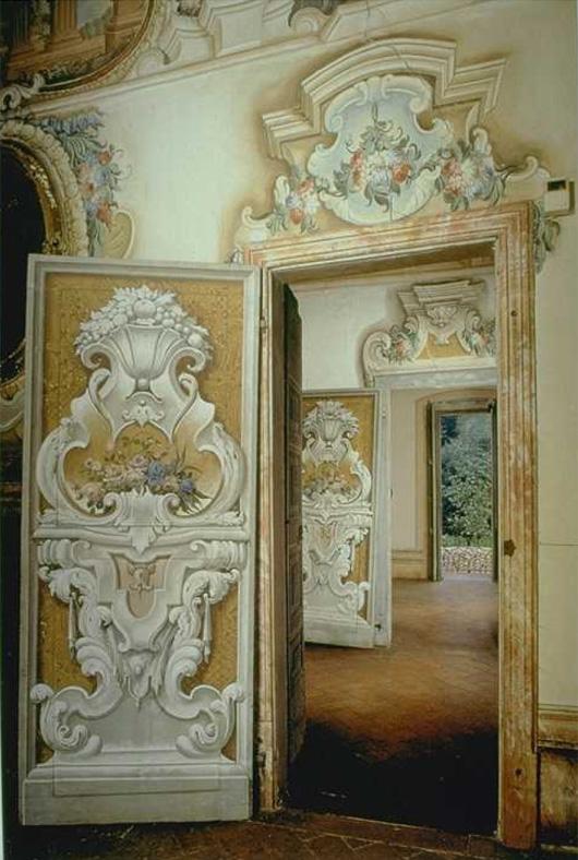 Villa Della Porta Bozzolo - Casalzuigno (Varese)