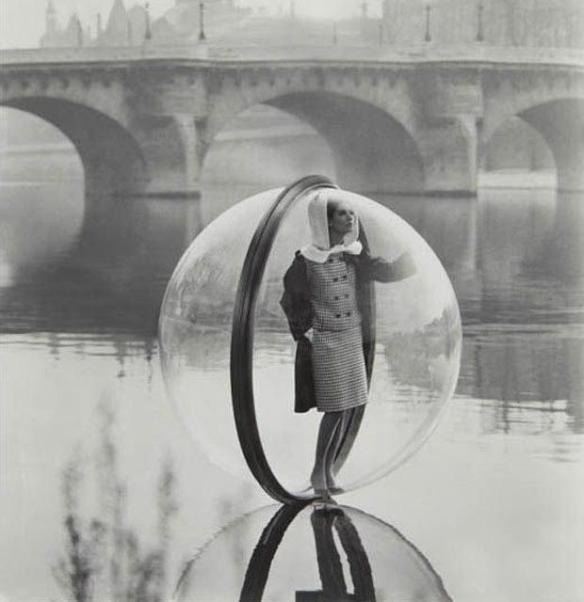 Nella bolla