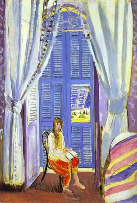 Henri Émile Benoît Matisse (?) - Veneziana