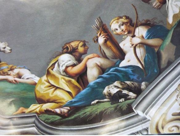 Giuseppe e Domenico Valeriani - Palazzina di Caccia di Stupinigi (II)